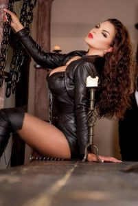 Domina Lady Asmondena